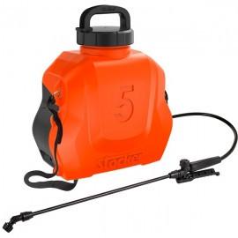 Pompa de umar ELECTRO 5 litri, Li-ION, Stocker