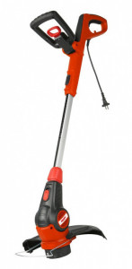 Trimmer electric 600 W, latime de lucru 30 cm, Hecht