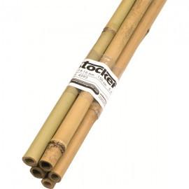 Tutore din bambus, Q14-16 mm, 180 cm, 5 buc/set, Stocker