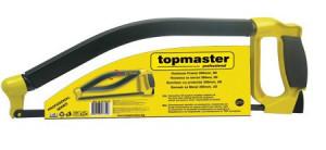 Bomfaier profesional cu protectie 300mm 3D, Topmaster