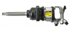 "Cheie de impact pneumatica 1"". 2300 Nm, Topmaster"