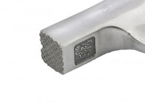 Ciocan dulgher, 600 g., monolitic, maner din doua componente// MTX Profesional