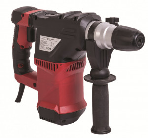 Ciocan rotopercutor SDS-Plus,RD-HD46, 1500 W, 4,3 J, Raider Power Tools