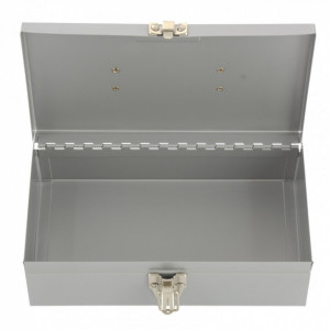 Cutie metalica pentru scule si unelte, 284х160х78 mm, MTX Profesional