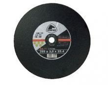 Disc abraziv pentru fier marca Stayer - 5.511