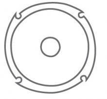 Disc special pentru taierea in lemn marca Stayer - 2.197