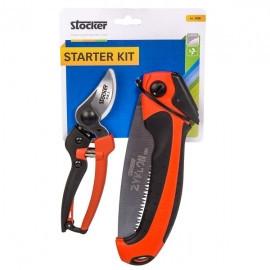 Kit Starter taiere (ST323+ST1419), Stocker