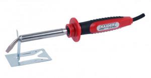Letcon fludor 60 W cu capat lat indoit, Raider Power Tools