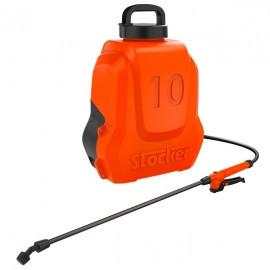 Pompa tip rucsac ELECTRO 10 litri, Li-ION, Stocker