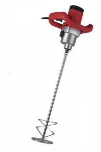 Amestecator materiale constructii cu 2 viteze, 1300 W, Raider Power Tools