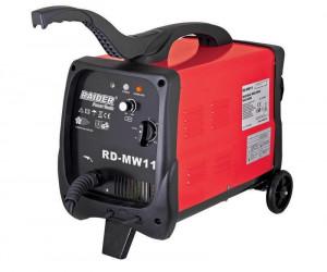 Aparat de sudura Mig/Mag RD-MW11 135A, Raider Power Tools