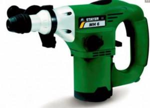 Ciocan rotopercutor SDS- plus - MH6K marca Stayer Spania