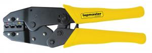 Cleste pentru sertizare papuci 0.5-6 mm, Topmaster Profesional