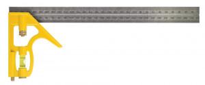 Echer multifunctional 30 cm, Topmaster Profesional