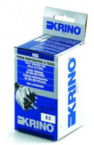Freza cu burghiu de centrare HSS-G Krino
