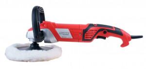 Masina de polish auto tip flex 1200 W x 180 mm, Raider Power Tools