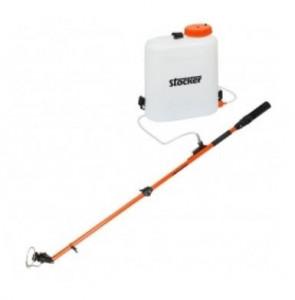 Micronizator electric 5 l, Stoker