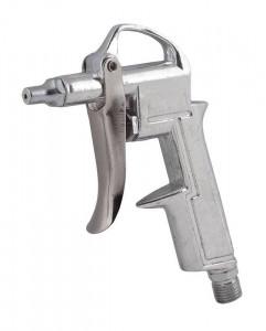 Pistol pt suflat, duze 30mm+80mm, RD-DG02 (100), Raider Power Tools