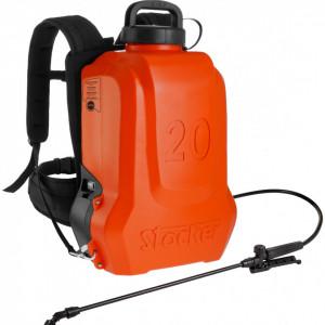 Pompa tip rucsac ELECTRO ERGO POWER FPM 20 litri, Li-ION 18 V, Stoker