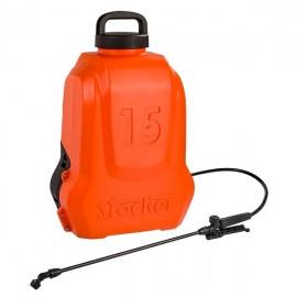 Pompa tip rucsac ELECTRO POWER 15 litri, Li-ION, Stocker