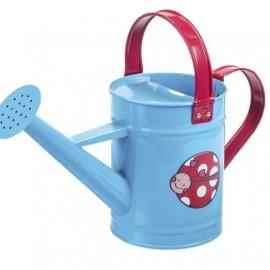 Stropitoare din metal pentru copii KIDS GARDEN - culoare albastra, Stocker