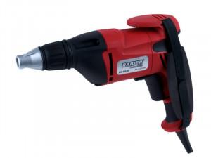 Surubelnita electrica pentru filetat in rigips 520 W, 1/4 Raider Power Tools