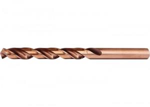 Burghiu pentru metal, 9,0 mm, Co-5% MTX Profesional