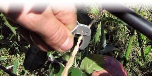 Cutit inel din aluminiu 22 mm, 5 buc/set, Stoker