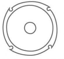 Disc special pentru taierea in lemn marca Stayer - 2.198