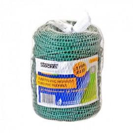 Fir din plastic Tubetto (PVC) moale pentru legat, Q 5 mm, 1.000 gr, Stocker