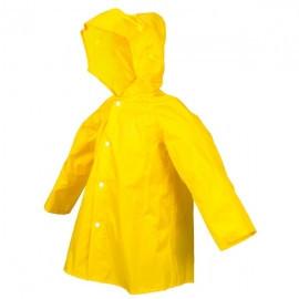 Jacheta impermeabila pentru copii KIDS GARDEN - culoare galbena, Stocker