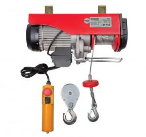 Macara electrica 1000kg x 1600W RD-EH03, Raider (Standard)