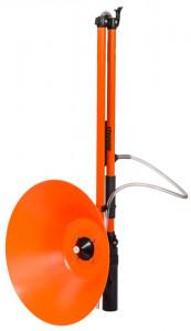 Micronizator electric cu clopot pentru ierbicidat, 5 litri, Stoker