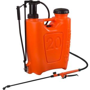 Pompa manuala de presiune, tip rucsac 20 litri, Stoker