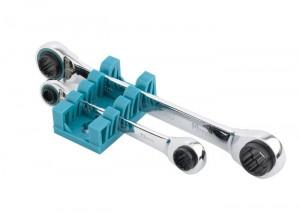 Set chei  cu clichet, 8-19 mm, 2 buc., multidimensionale, reversibile GROSS