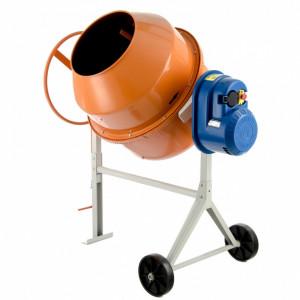 Betoniera capacitate 200 litri, 1000 W, DCM-200, Denzel
