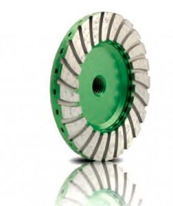 Disc oala 125 mm cu doua straturi marca Stayer