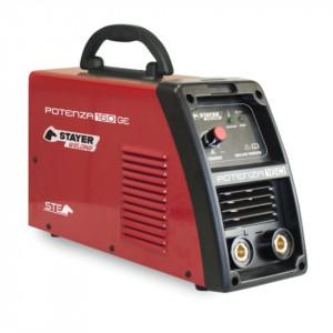 Invertor de sudura MMA 160 A POTENZA 160 GE 220 V, Stayer