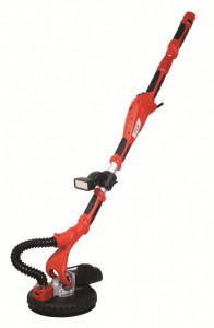 Slefuitor pereti 710W Ø225mm , lampa LED RDP-DS02, Raider Power Tools