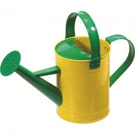 Stropitoare din metal pentru copii KIDS GARDEN - culoare galbena, Stocker
