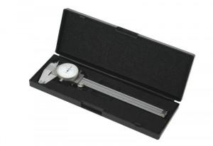 Subler cu ceas si tija de adancime 0-150х0.02,Topmaster Profesional
