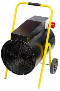 Aeroterma electrica, 400 V, PRO 30 kW R, Intensiv