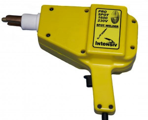 Aparat pentru tinichigerie auto PRO SPOT 1600 230V