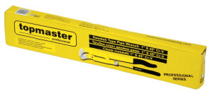 """Cleste suedez 2"""" / 45º, Topmaster Profesional"""