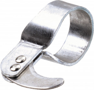 Cutit inel din aluminiu 24 mm, Stoker