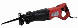 Fierastrau sabie 850W+LED+maner pivotant RDP-RS28, Raider Power Tools