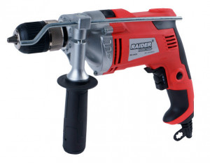 Masina de gaurit cu percutie  850W 13mm RDP-ID29, Raider Power Tools