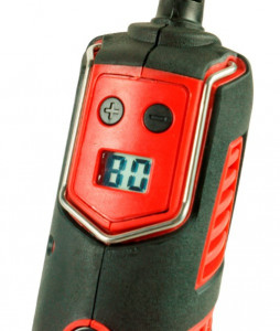 Minipolizor de mana 170W cu 126 accesorii in cutie RD-MG09, Raider Power Tools