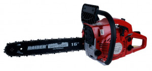 Motofierastrau, 2.4 CP, lama 40 cm, RD-GCS13 ,Raider Power Tools