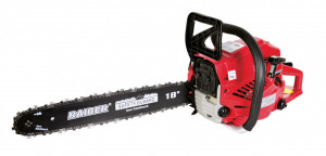 "Motofierastrau benzina cu lant 450mm (18) 2200W RD-GCS20"", Raider Power Tools"